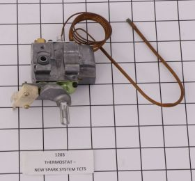 1203 THERMOSTAT - NEW SPARK SYSTEM TCTS
