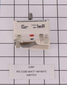 2287 KSI-2100 WATT INFINITE SWITCH