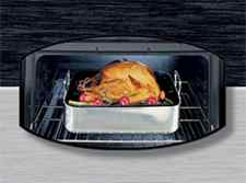 Pro Series Spacious Oven